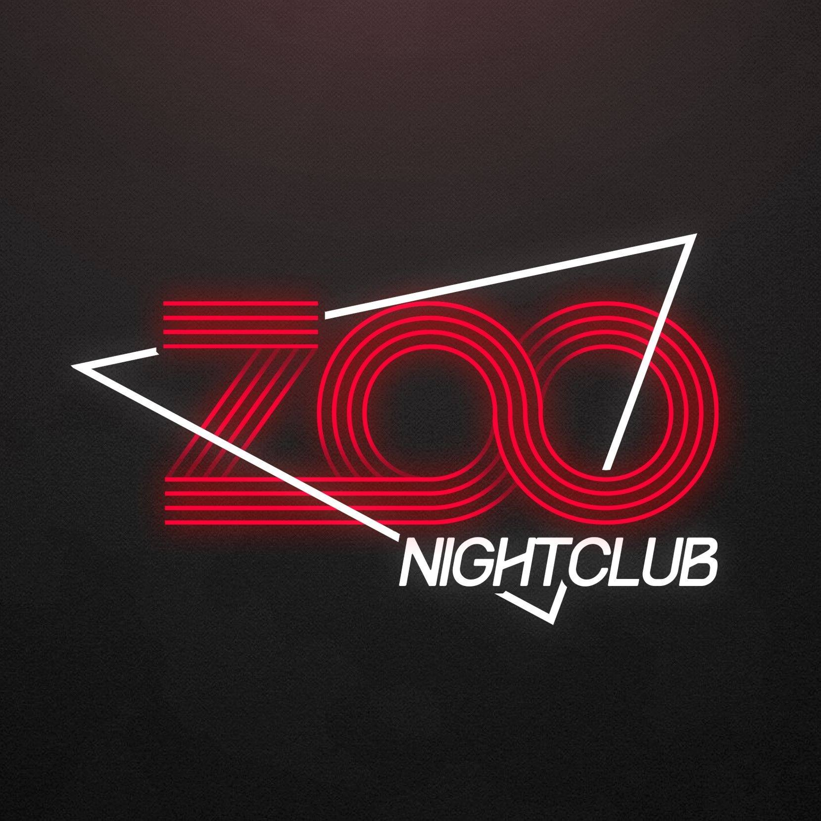 zoo nightclub logo