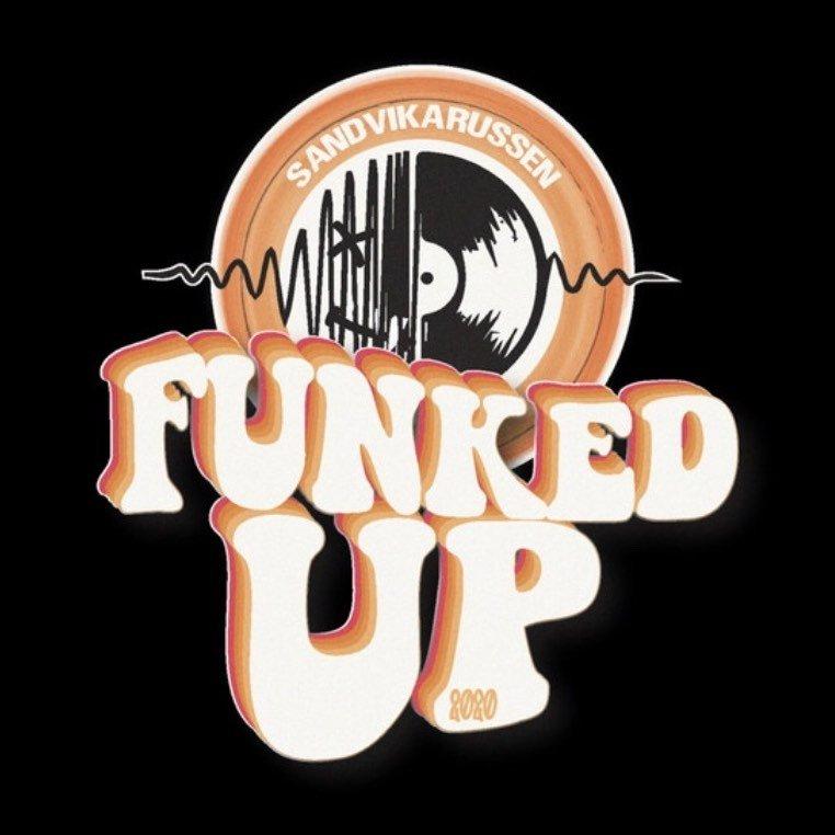 Funked Up 2020 Sandvikarussen logo