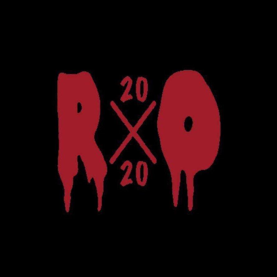 Right On 2020 Kongsbergrussen logo